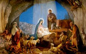 THE BIRTH OF CHRIST XXXXXXXXXXX