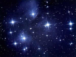 Sum_Pleiades_Dec_2007_4_x_10_mins_each_2x2_RGB_ps_1_low