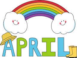 april mmmmm