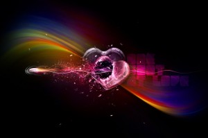 Wallpaper-Heart-Broken-Hearts-Bullet-Riddled-Heart-A-Bullet-A-Rainbow-485x728