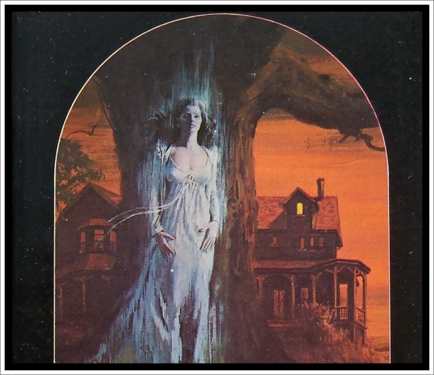 ghost womanxxxxxxxxxxxx