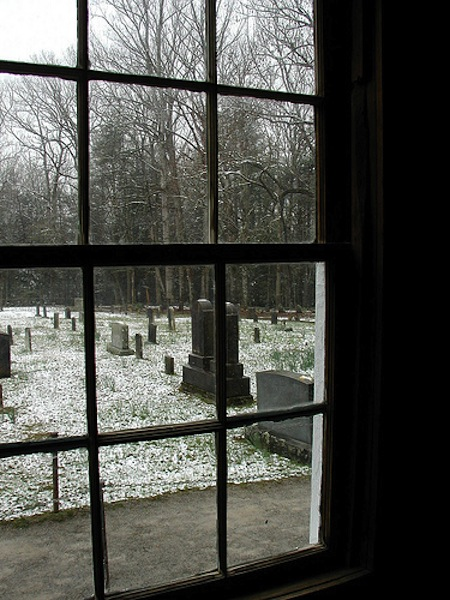grave yard 22