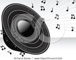 music burring