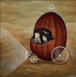 lolly joy ride