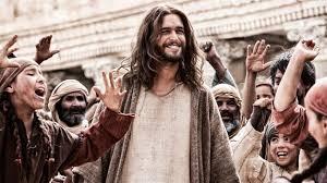 jesus walk